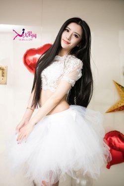 金子熙《爱的礼物》 [尤果网Ugirls] U143