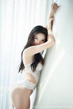 luvian本能《各种清纯,各种性感,欢迎来到能叔的世界!》 [秀人网XiuRen] No.147