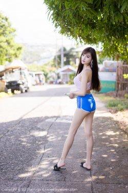 杨晨晨sugar《路过人间的纯洁天使》 [星乐园LeYuan] VOL.032
