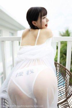 [美媛馆MyGirl] Vol.360 Flower朱可儿