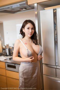 [语画界XIAOYU] Vol.080 @沈蜜桃miko-厨娘与女友视角主题