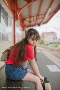 [Bololi波萝社] BOL.097 @柳侑绮-七宝的哇卡伊日常
