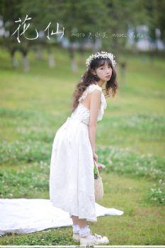 [YALAYI雅拉伊] Y17.6.9 No.303 花仙 花儿