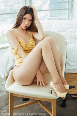 [花漾HuaYang] Vol.155 梦心月