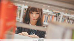 图书馆随拍@疯猫SS