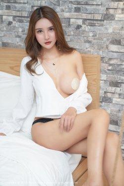 SOLO-尹菲《白衬衫私房》 [花漾HuaYang] Vol.051