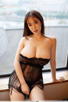 [YouMi尤蜜荟] Y17.5.28 .VOL.311 易阳Silvia