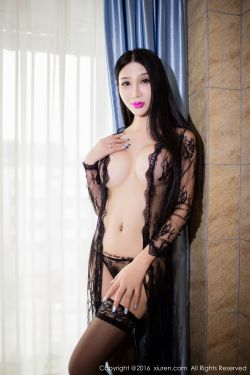 [秀人网XiuRen] No.638 @李宓儿-4套性感装扮和浴室沐浴系列