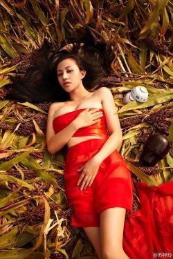 苏梓玲《红高粱》超高清完整版