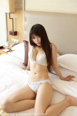 [秀人网Xiuren] No.320 @Foxlag(奈奈Fox) - 性感内衣私房